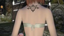 XIV Warriors of Light Tattoo.jpg
