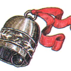 Diamond Bell.