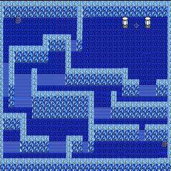 Pandaemonium's Sixth Floor (NES).