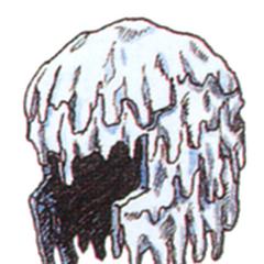 Ice Helm