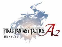 Final Fantasy Tactics A2: Grimoire of the Rift.