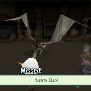 Mighty Slap