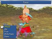 FFIVDS Focus