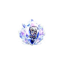 Papalymo's Memory Crystal III.