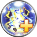 FFRK Reminiscient Thunderclap Icon