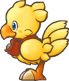 Chocobo Normal