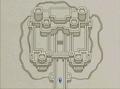 FFIVDS Troia Castle Map.png