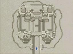 File:FFIVDS Troia Castle Map.png