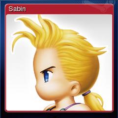 Sabin.