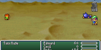 Tiny Mage (Final Fantasy IV)