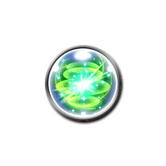 Icon for あばれる・回復.