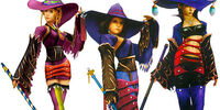 Black Mage (Final Fantasy X-2)