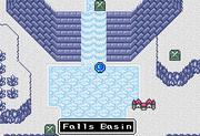 FFMQ Falls Basin