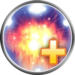 FFRK Combat King Icon