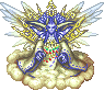 Light Emperor Map PSP