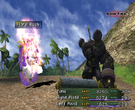 FFX-2 Floral Rush