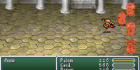 Monk (Final Fantasy IV)