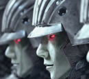 Magitek infantry