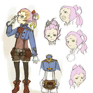 Althea concept art.