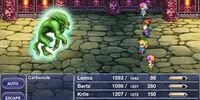 Carbuncle (Final Fantasy V boss)