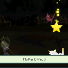 Flutter Effect