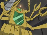 FFU Episode 9 - Oscha's Machine