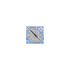 Full Throttle Sword (SSR).