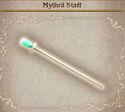 Bravely Default Mythril Staff