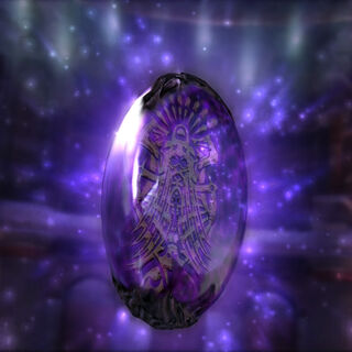 Zalera's Crystal in <i>Final Fantasy XII</i>.