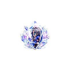 Fang's Memory Crystal III.