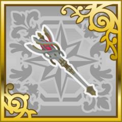 Magician's Wand (SR).