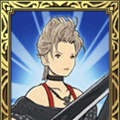 Paine's Warrior portrait in <i><a href=