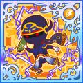 FFAB Throw (Lightning Scroll) - Shadow SSR+
