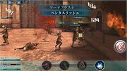 FFAgito Battle