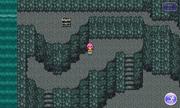 FFV iOS Titan's Grotto