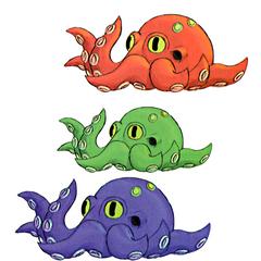 Octopus.