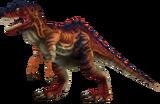 FF8 T-Rexaur
