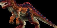 T-Rexaur