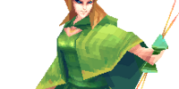 Sorceress (Final Fantasy IV)