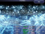 FF4TAY iOS Band Frost Wave