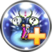 FFRK Old Wise Man's Chanting Instructions Icon