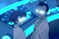 FFU Episode 25 - The Hayakawa Parents, Zombified