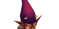 Goblin Captain (Final Fantasy IV)