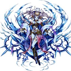 Shiva (★3).