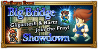 FFRK Big Bridge Showdown Event
