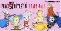 Ffvi stars vol1