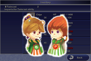 Twins augment portrait ffiv ios