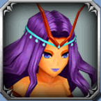 DFFOO Lamia Queen Icon