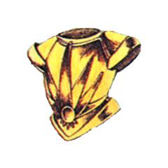 Golden Armor.