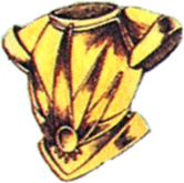 Golden Armor FFII Art